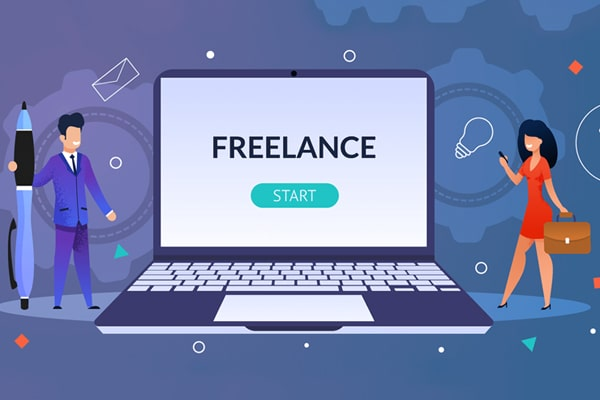 freelance categories