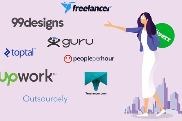 freelance platforms
