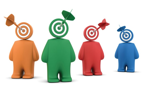 identify your target customers