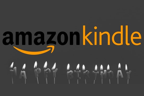 make money with amazon kindle