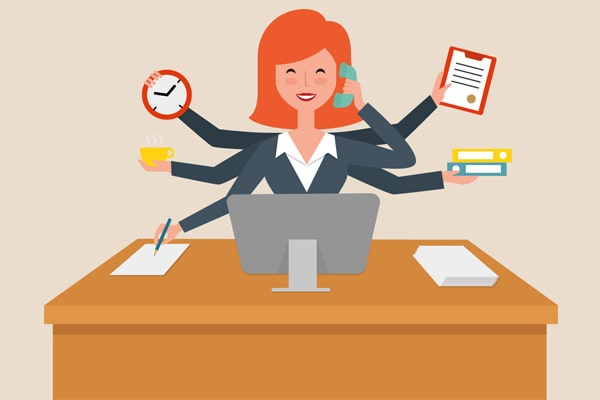 set up your freelance business