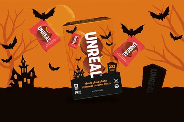 work on your halloween branding