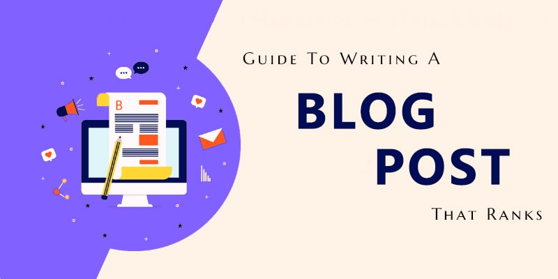 guide to writing a great blog post